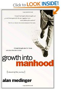 Growth into Manhood - Search Inside