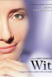Emma Thompson: Wit
