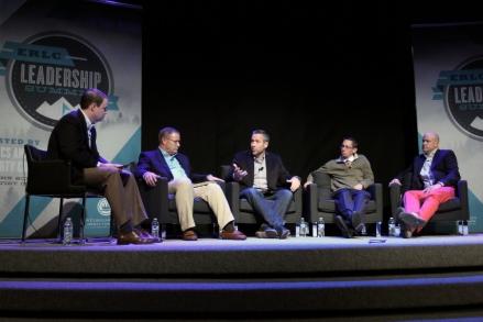 ERLC Homosexuality Panel