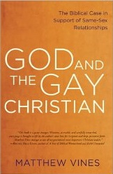 God and the Gay Christian - Matthew Vines