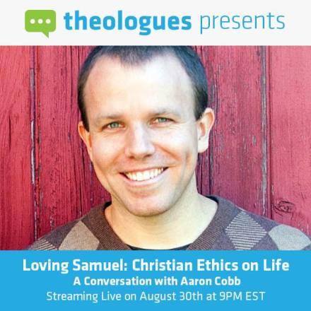 Theologues Aaron Cobb