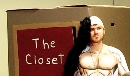 The Closet-1
