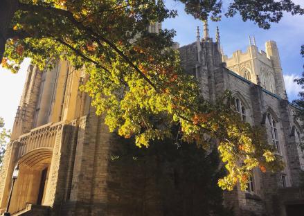 Memorial Presbyterian